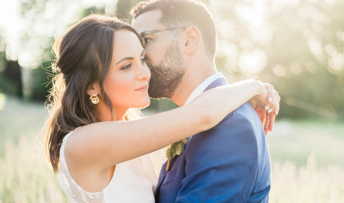 Mariage à Saint Rémy de Provence