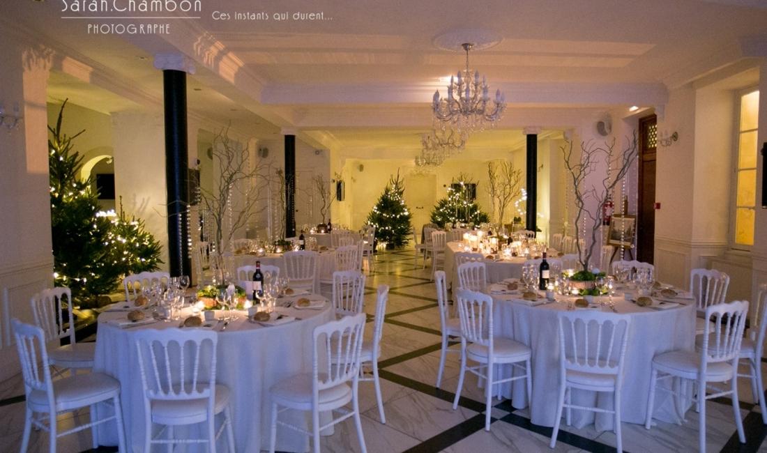 Une wedding planner pour votre mariage
