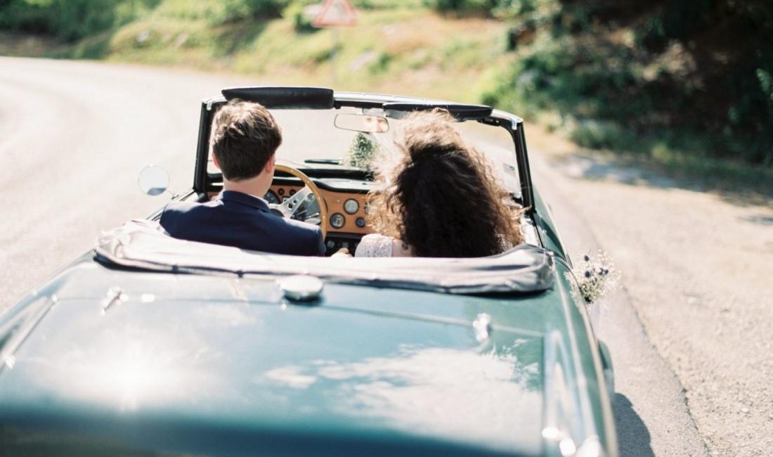 Mariage en Provence – Alpilles