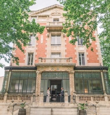 Mariage Château la Beaumetane - J'ai 2 Amours - wedding planner