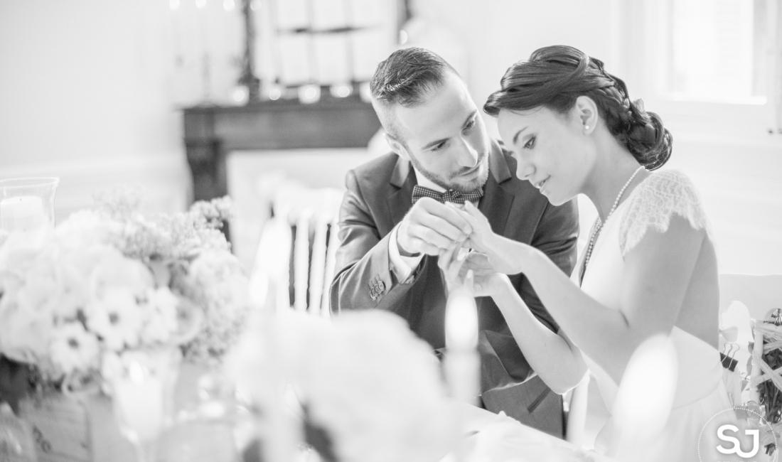 Votre wedding planner et ses partenaires